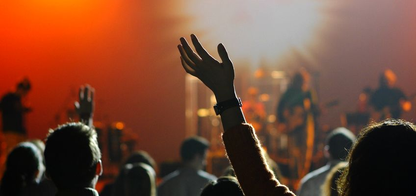 Concerts à Marseille