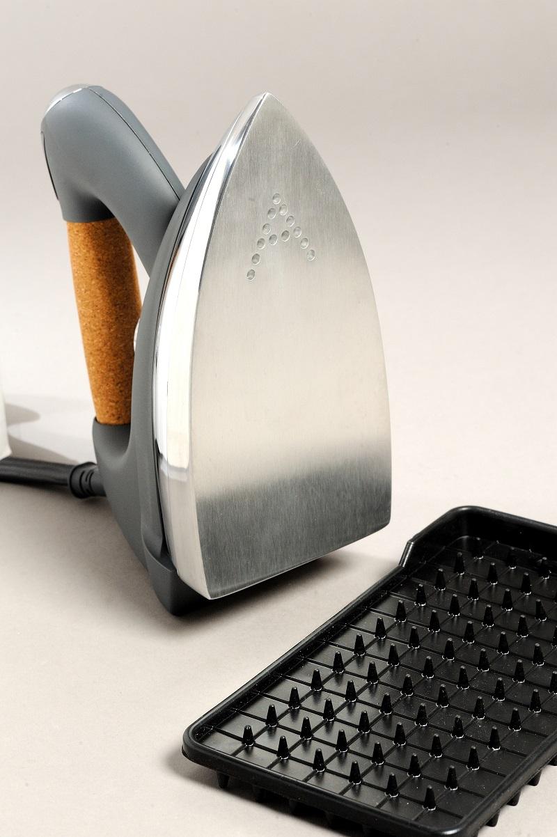 Fer à repasser professionnel pour nettoyeur vapeur SPN2P illimité